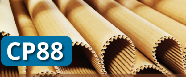 CP88 Additive for Starch Based Adhesive for Corrugated Cardboard industry